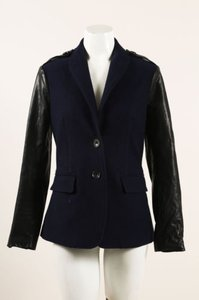 Burberry Brit Navy Black Jacket