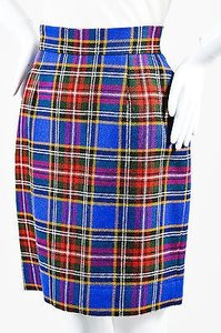 Moschino Vintage Cheap And Skirt Multi-Color