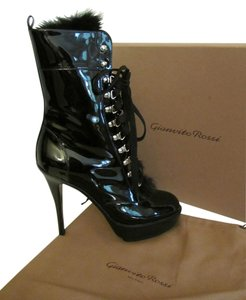 Gianvito Rossi Beyonce Sz 39 Black Boots
