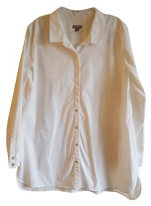 J. Jill Button Down Shirt