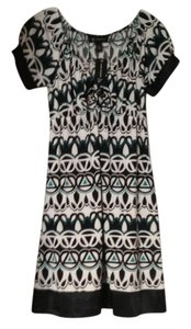 INC International Concepts short dress Multi on Tradesy