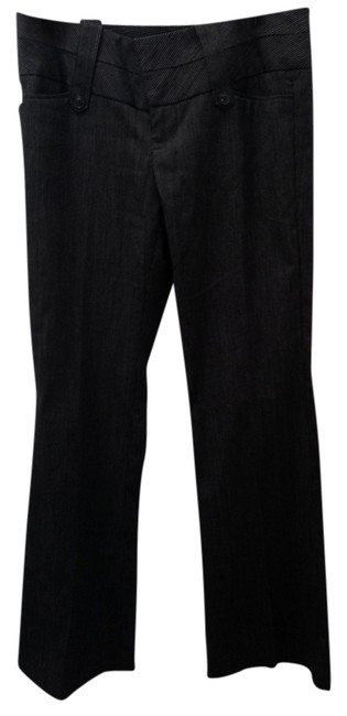 Preload https://item5.tradesy.com/images/forever-21-pin-stripe-business-wear-boot-cut-pants-1106159-0-0.jpg?width=400&height=650
