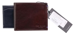 Ted Baker * Ted Baker Camem Bright Bifold and Card Wallet
