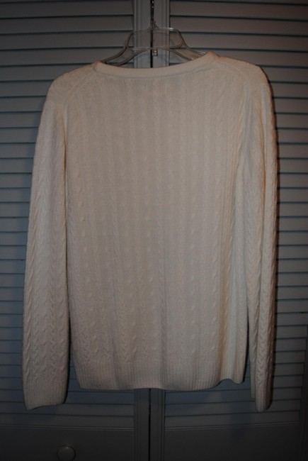 G.H. Bass & Co. G.h Cable Knit Cable Knit Sweater