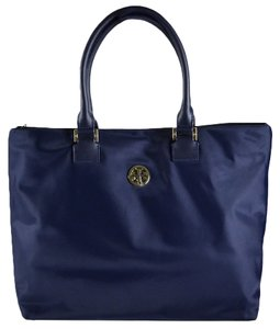 Tory Burch Tote Ella Tote Cross Body Bag