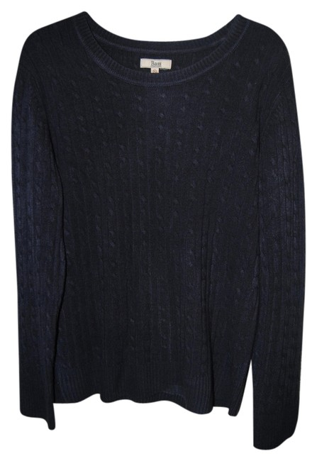 G.H. Bass & Co. G.h. Cable Knit Sweater