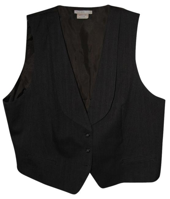 Van Heusen And Vest