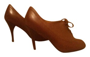 Ciao Bella Brown Pumps