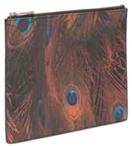 Givenchy Multicolored Clutch
