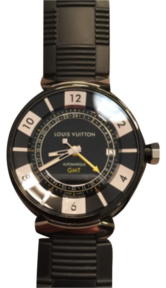 Louis Vuitton Watches Up To 70 Off At Tradesy