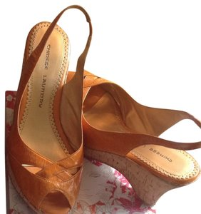 Chinese Laundry Mandarin Orange Wedges