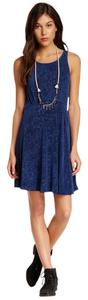 Free People short dress Mavy on Tradesy