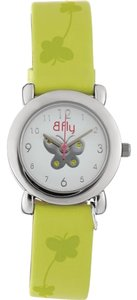 Other Bfly August Peridot CZ Birthstone Fashion Watch @ BrianGdesigns