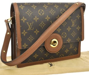 Louis Vuitton Raspail 2 Way Shoulder Bag