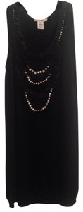 Nanette Lepore Party Pearl Dress