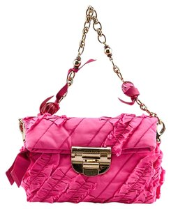Nina Ricci Brodee Pochette Shoulder Bag