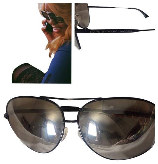 Marc Jacobs Marc Jacobs Large Aviators