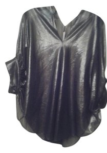 shelly steffee Top pewter