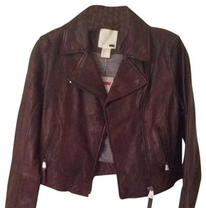Levi's Leather Jacket