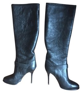 Jimmy Choo Blacks Boots