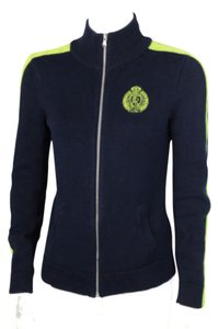 Ralph Lauren Ralph Lauren Active Logo Zip Sweater