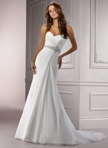 Maggie Sottero Courtney R1146 Wedding Dress