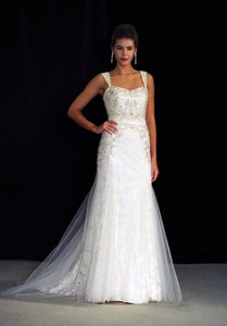 Anne Barge Gaynor Wedding Dress