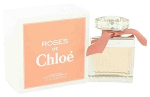 Chloé ROSES DE CHLOE EDT SPRAY - Brand New 2.5 fl oz