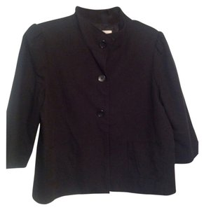 Old Navy Blac Blazer