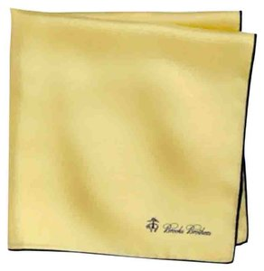 Brooks Brothers Pocket Square
