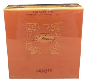 Hermès Hermes 24, Faubourg- eau de toilette 100ml/3.3oz for women