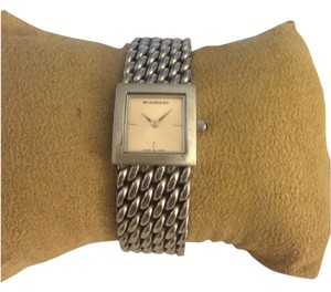 Burberry Authentic Burberry Watch
