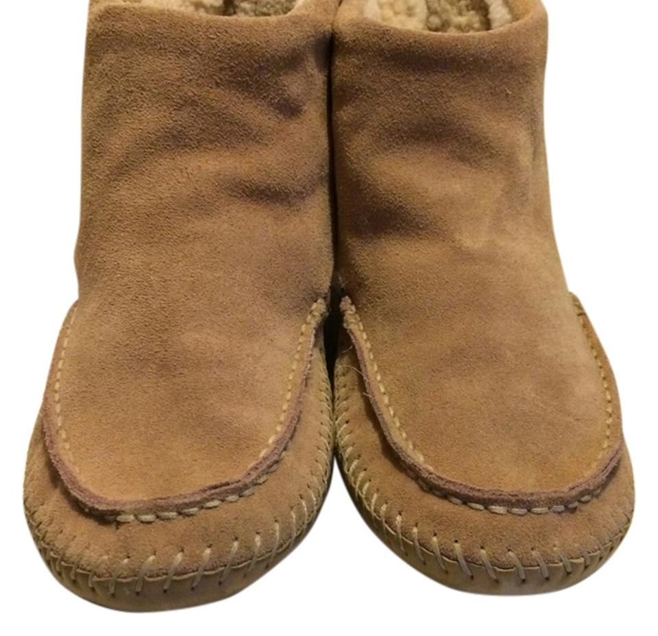 ee6650a3bef8 Tory Burch Tan Boots Booties Size US 10 Regular (M