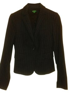 United Colors of Benetton United Colors of Bennington Wool Pant Suit