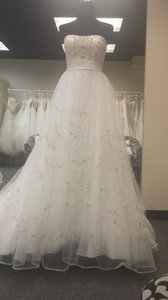 Casablanca 2235 Wedding Dress