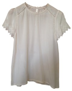 Ulla Johnson Top Blush