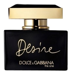 Dolce&Gabbana DOLCE&GABBANA DESIRE EAU DE PARFUM By DOLCE & GABBANA, 1.6 Oz * BRAND NEW SEALED WITH RECEIPT * 100% AUTHENTIC GUARANTEED