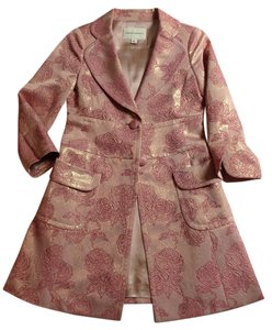 Banana Republic Dark Pink, Light Pink Jacket