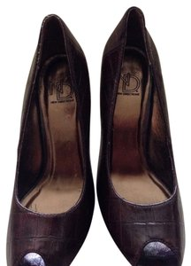 New Directions Brownish Pumps