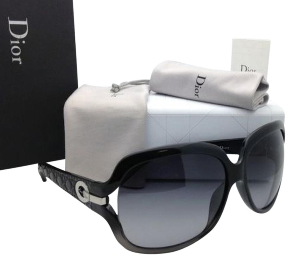cd46f9dbe590 Dior Myladydior7 Vwchd Black Fade W  Grey Gradient Lenses Christian ...