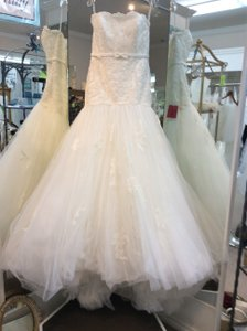 Aire Barcelona Thais By Rosa Clara Wedding Dress