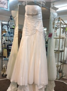 Aire Barcelona Dado Wedding Dress
