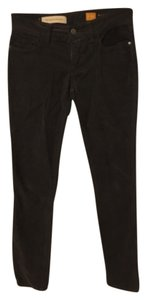 Anthropologie Skinny Pants Dark grey
