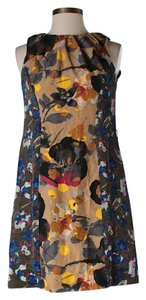 Rachel Roy short dress Floral Shift Sheath on Tradesy