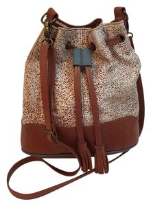 Miss Albright Cross Body Bag