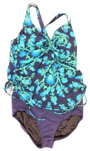 Lands' End Land ends plus size swim wear