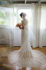 Anna Campbell Anna Campbell Lucinda Wedding Dress