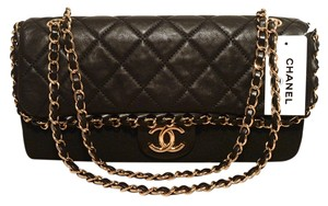 Chanel Classic Chains Shoulder Bag