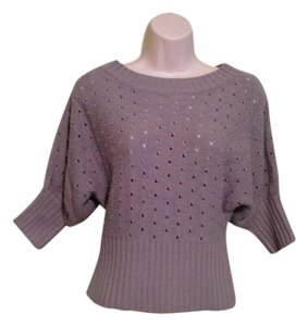Takeout Cropped Sweater