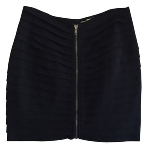 Silence + Noise Mini Skirt